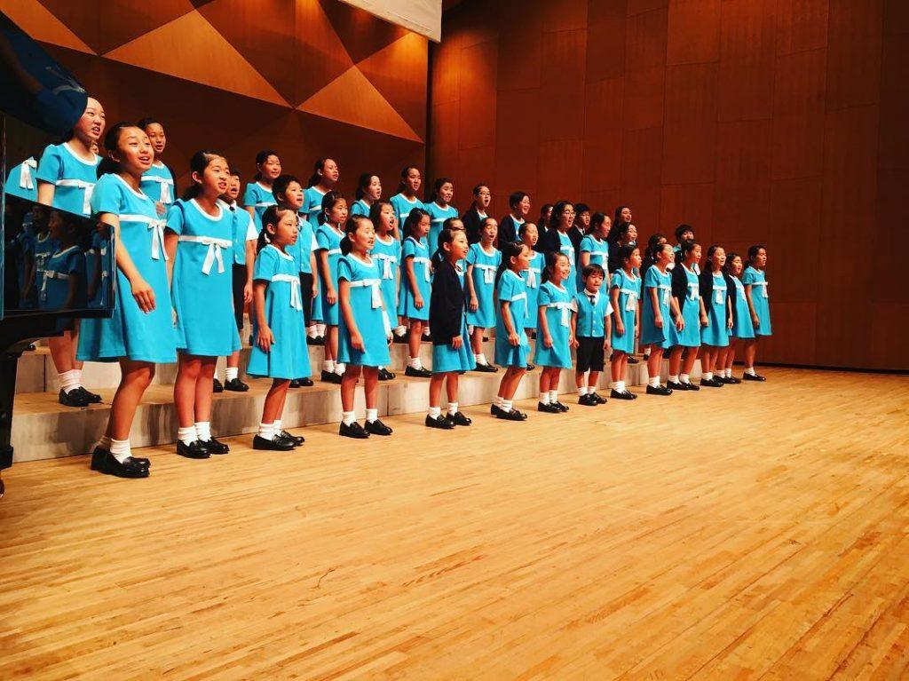 千葉県こども合唱フェスティバル